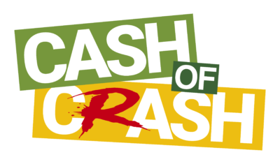 Logo Cash of Crash