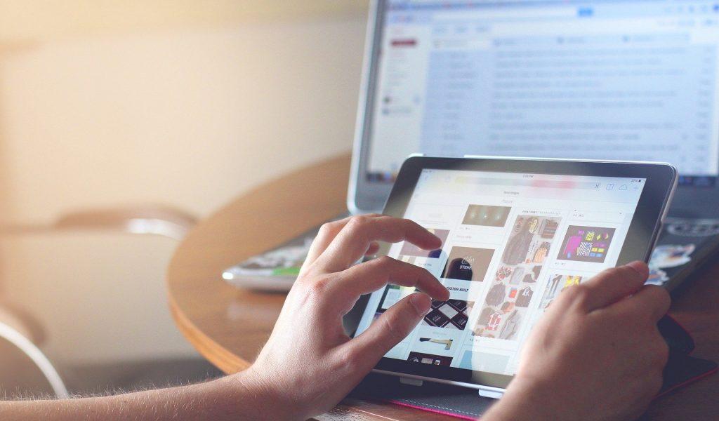 Websites van Reclamebureau CombasiQ Marketing en Communicatie in Gemert